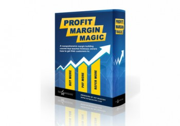 Profit Margin Magic